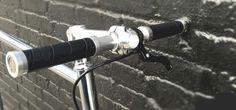 Lumineer bicycle light