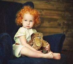 62 Ideas For Hair Color Ginger Children Ginger Babies, Ginger Girls, Beautiful Children, Beautiful Babies, Beautiful Redhead, Beautiful People, Red Hair Looks, Ginger Hair Color, Costume Noir
