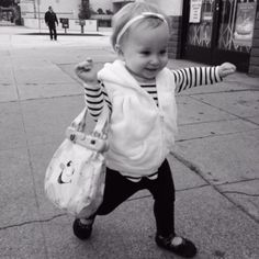 Why Shopping is Good for us - at any age!
