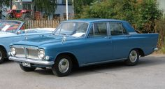 Ford zephyr, I broke the crankshaft on one of these and managed to drive it home Ford Motor Company, Classic Motors, Classic Cars, Ford Zephyr, Cars Uk, Old Fords, Emergency Vehicles, Car Ford, Vintage Trucks
