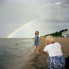 Photo © Martin Parr/Magnum Photos Latvia. Jurmala. 1999.