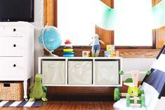 toy storage bench target