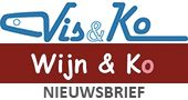 Vis en Ko Fantastic Haarlem fish restaurant - try the five courses with the matching wine