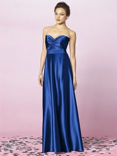 After Six Bridesmaids Style 6642 don't know price yet