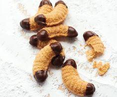 Kokosové rohlíčky | Recepty Albert