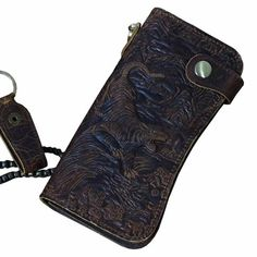 Back To Search Resultsluggage & Bags Spirited Brown Leopard Pu Leather Passport Cover Credit Card Holder With Bandage Built In Rfid Blocking Protect Personal Information