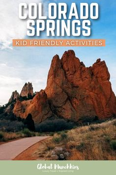 25 Kid-Friendly Things to do in Colorado Springs [12 are FREE!] Here are some of our favorite family activities in the beautiful Colorado Springs, from whitewater rafting to museum perusing.  #traveltips #traveldestinations #familyvacations #getaways #wanderlust #bucketlist Hawaii Travel, Usa Travel, Solo Travel, Travel Tips, Cruise Destinations, Amazing Destinations, Travel With Kids, Family Travel, Visit Colorado