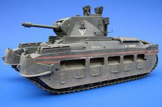 Cruiser by Mark Cooper and Mark Bannerman (Cromwell Tamiya, Matilda, Military Vehicles, Armour, Body Armor, Army Vehicles