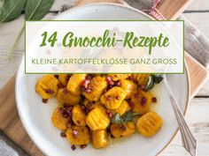 14 Gnocchi-Rezepte für deinen Feierabend