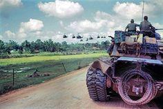 M48A3 Vietnam