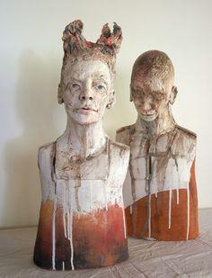 sculpture 2015 | veronica cay