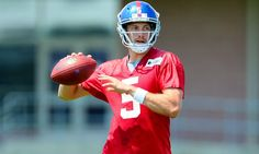 5 things to watch for in Steelers-Giants preseason matchup = Many people mock preseason action as fake football, but for hundreds of players on 90-man rosters, every preseason game could mark the continuation or end of a career. The urgency makes for entertaining football, even if.....