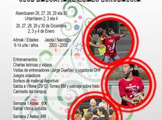 Balonmano | El Zuazo organiza su primer campamento de Navidad para niños de 8 a 14