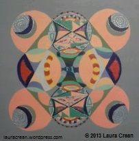 Alternate Universes http://lauracrean.wordpress.com/