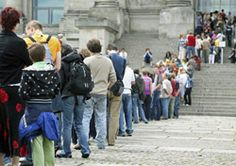 How to Avoid Long Lines in Europe - SmarterTravel.com