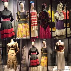 Frida Kahlo Exhibit, Mexican Dresses, Barbie Dress, Famous Artists, Mexican Stuff, Instagram Ideas, Hijab Fashion, Skulls, Beauty