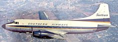 allegheny airlines martin 202 - Google Search