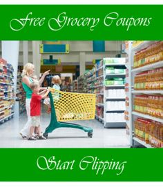 Learn To Coupon: How Grocery Coupons Work http://freeprintableshoppingcoupons.com/article/learn-to-coupon-how-grocery-coupons-work/