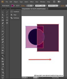 A large part of working with Adobe Illustrator is being able to use shapes to create intricate designs for brochures, letterheads, logos etc. This is where the Shape Builder Tool comes in handy, with the help of this tool you will be able to merge, extract, and select shapes easily. Follow this blog to learn of its features!