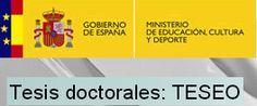 Tesis Doctoral sobre la actividad física y salud en preadolescentes https://www.educacion.gob.es/teseo/mostrarRef.do?ref=886998