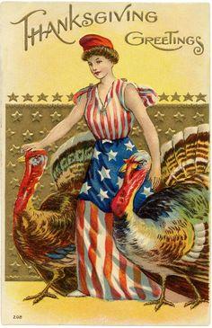 Free Thanksgiving Image