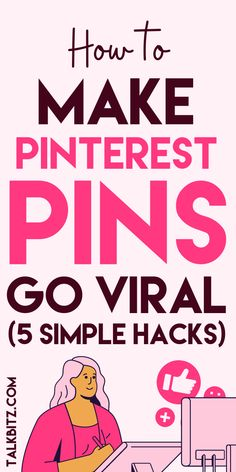 Content Marketing, Affiliate Marketing, Social Media Marketing, Digital Marketing, Business Tips, Online Business, Pro Blogger, How To Get Followers, Pinterest For Business