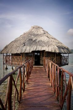 The family-owned Yandup Island Lodge is located on a private island across from the remote Playon Chico community on the Caribbean coastline of San Blas, Panama. The eco-lodge offers two tours a day: a visit to a beach on one of the archipelago's deserted islands and a cultural tour that connects...