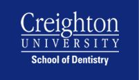 Creighton University School of Dentistry Logo Always interesting what you can find when you type in dentistry and other related terms Occupational Therapy Programs, Dental Images, Creighton University, School Interview, Dental Procedures, Dream School, Dentistry, Pharmacy, Technology
