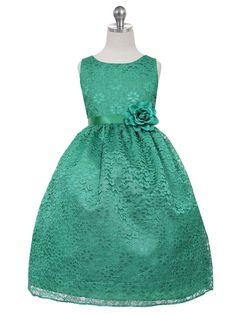 Vestidos de graduacion de kinder verde menta