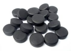 Activated Charcoal-- If your digestive system is turned upside-down while stranded, without access to a store, pharmacy or medical facility, activated charcoal can be your best friend. Activated charcoal is used in hospitals worldwide for patients who ingest drugs or chemicals & has saved countless lives.