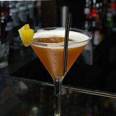 Imperial Cocktail