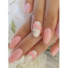Pink Neutral Stiletto