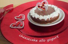 #cheesecake allo #yogurt