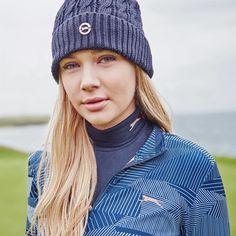Slazenger womens golf apparel #geometric Golf Apparel, Golf Clothing, Golf Outfit, Ladies Golf, All In One, Clothes, Dresses, Fashion, Golf Attire