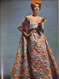 Nina Ricci Outfit - 1962