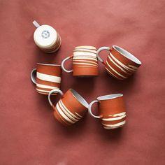 Tasse céramique - Helen Levi -
