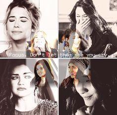 Liars Cry Pretty Little Liars