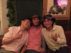 熊本〜博多〜福山の3箇所、沢山のお客さんに観て頂き、有難うございました。 サポートして頂いた関係者各位にも感謝です。