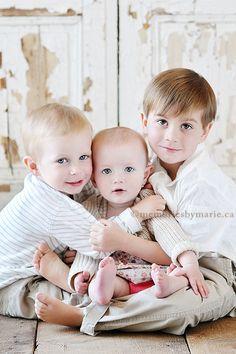 siblings or cousins