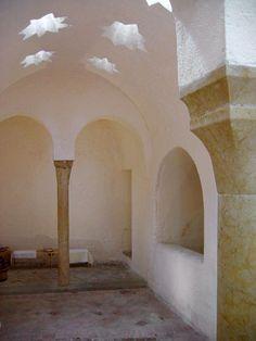 Hammam au Maroc