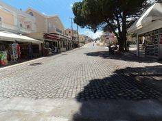 Skala Kefalonia - walked up and down here so many times!