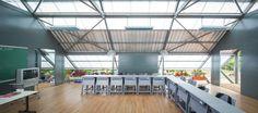 Gallery - Bann Huay San Yaw- Post Disaster School / Vin Varavarn Architects - 19