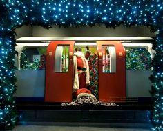 Top 10 festive shop windows :: Handbag.com