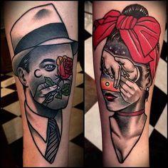 Caring For A New Tattoo - Hot Tattoo Designs Fake Tattoos, Trendy Tattoos, Temporary Tattoos, Body Art Tattoos, Sleeve Tattoos, Tattoos For Guys, Tattoo Sleeves, Him And Her Tattoos, Maori Tattoos