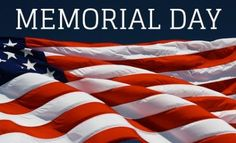 memorial day message from ceo
