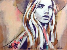 Hannah Chloe - The wilder sun