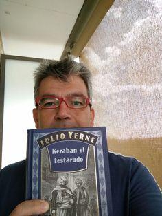Julio Verne se recomienda solo. (Nº 5)