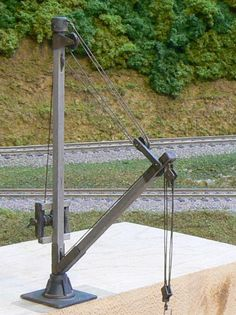 "Railroad Line Forums - The Gallery: March '13 ""Cranes, Hoists & Derricks"""