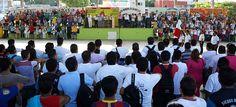 Inauguran 9º Encuentro Interlaboral del IEBO