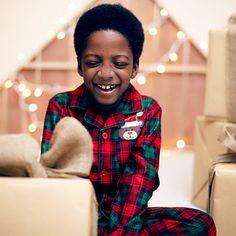 Christmas in August: Boys' Apparel